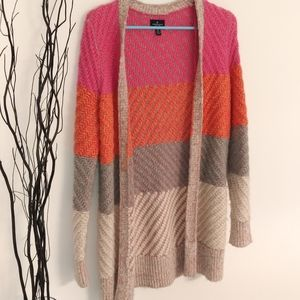 American Eagle Xs Cardigan Sweater